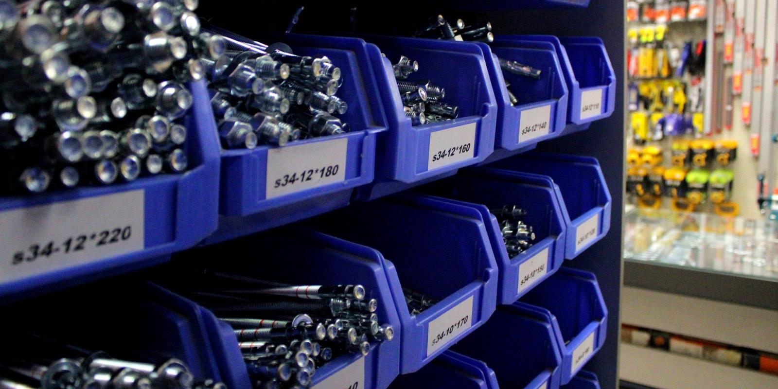 Nestandarta skrūvju pasūtīšana, profesionāli instrumenti un serviss